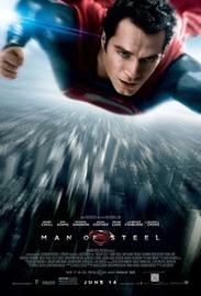 Man of Steel (film)