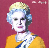 Her Majesty (song)
