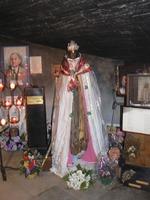 Saint Sarah