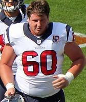 Ben Jones (offensive lineman)