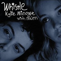 Whistle (Kylie Minogue and múm song)
