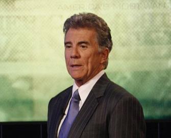 John Walsh (television host)