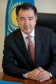 Bakhytzhan Sagintayev