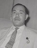 Kakuei Tanaka
