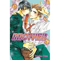 Brother (manga)