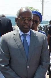 Abdoulkader Kamil Mohamed