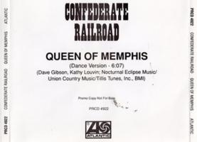 Queen of Memphis