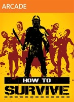 How to Survive (video game)