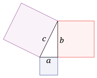 Primitive Pythagorean triple