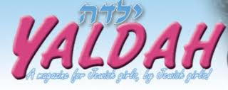 Yaldah magazine