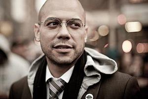 George Martinez (activist)