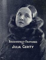 Julia Gerity