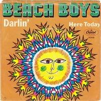 Darlin' (The Beach Boys song)