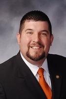 Mark Parkinson (Missouri politician)