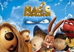 The Magic Roundabout (film)