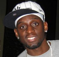 Darius Miles