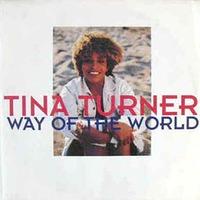 Way of the World (Tina Turner song)