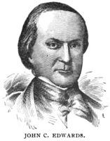 John Cummins Edwards