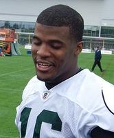 Brad Smith (American football)