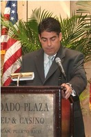 Roberto Arango