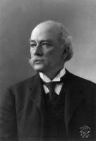 Ethan A. Hitchcock (Interior)