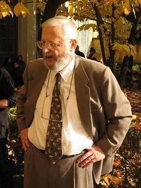 William Lawvere