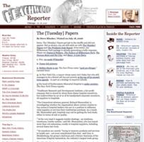 The Beachwood Reporter