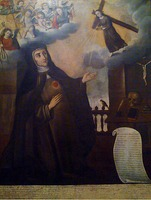 Francisca Josefa de la Concepción