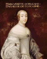 Marguerite Louise d'Orléans