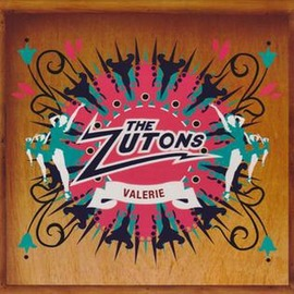 Valerie (The Zutons song)