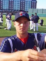 Michael Bowden (baseball)