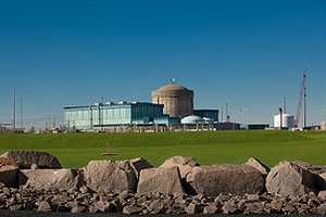 Virgil C. Summer Nuclear Generating Station