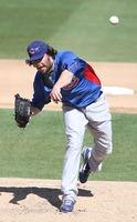 James Russell (baseball)
