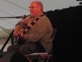 Roy Bailey (folk singer)