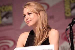 Penelope Mitchell