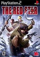 The Red Star (video game)