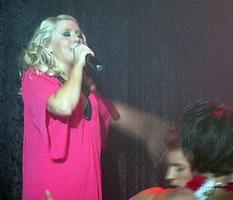 Nikki Webster