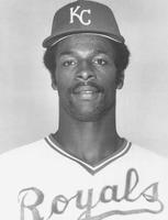 Willie Wilson (baseball)