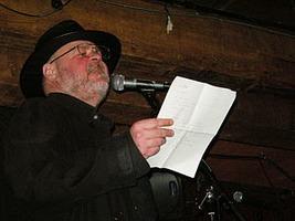 David Thomas (musician)