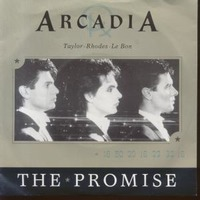 The Promise (Arcadia song)