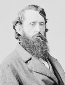 Benjamin Gratz Brown