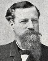 Alexander Monroe Dockery