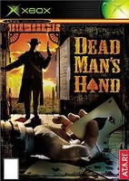 Dead Man's Hand (video game)