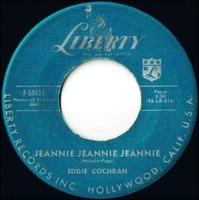 Jeannie Jeannie Jeannie
