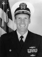 Steve Clark Hall