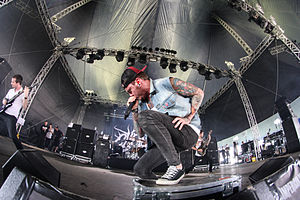 Chelsea Grin (band)