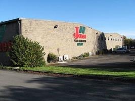 Jones Convenience Stores