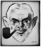 C. E. M. Joad
