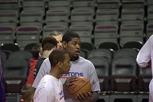 Amir Johnson