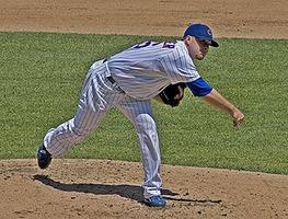 Sean Gallagher (baseball)